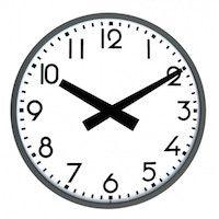 La réforme du temps de travail